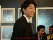 Lee Jun Ki จุนกิ อีจุงกิ ลีจุนกิ งานแถลงข่าว