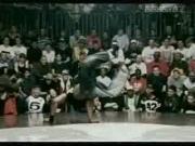 คลิป B-Boy bboy break dance