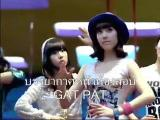 Girl Generation-GEE ซับนรก