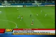 FC Porto 0 - 1 Manchester United