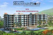 Mountain Front Condominium  Chiangmai Thailand Thaipods