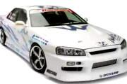 คลิป drift ดริฟท์ แข่งรถ รถ car race