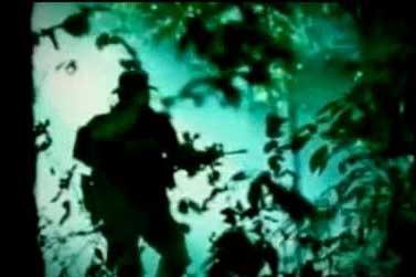 คลิป ราตรีสวัสดิ์ goodnight ฟักกลิ้ง ฮีโร่ feat. ธีร์ ไชยเดช ทหารไทย