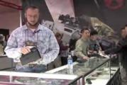คลิป ปืน, อาวุธ, FMG-9, ทหาร, อาวุธสงคราม