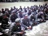 คลิป ทหาร  ทหารไทย  ฝึก   ขว้างระเบิด    ฝึกขว้างระเบิด   ระเบิด  3 จังหวัดชายแดนภาคใต้
