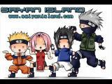 Naruto Sihppuuden Special