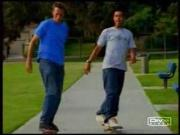 Eric And Tony Backside 180 heelflip Trick Tips