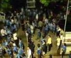 คลิป ข่าว    news    เหตุการณ์ แฟนบอลชลบุรี รุมต่อยนักข่าว