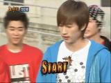 คลิป Eunhyuk Shindong B-boy dance