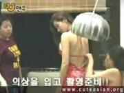 นางแบบ เกาหลี
