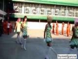 คลิป นักโทษ ฟิลิปปินส์ 1,500 คน เต้น มันส์ สุดๆหาดูยาก