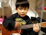 คลิป เด็กเทพ, เล่นกีตาร์, เพลง Im Yours, 3 ขวบ, เด็กน้อย วัย3ขวบ, เด็ก, เล่นกีตาร์, Im Yours, เพลง, Jason