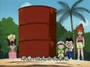 การ์ตูน อาราเร่ สลัมป์ โงกุน cartoon dr. slump