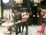 คลิป พื้น เก้าอี้ อุบัติเหตุ ขำขำ Burger King