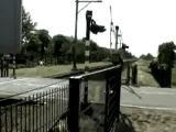 รถ รถไฟ อันตราย เรื่องจริงเตือนใจ อุบัติเหตุ