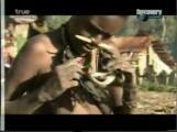 คลิป ผู้หญิงใน นิวกินี มักตัดนิ้วตัวเอง เมื่อญาติสนิทตาย