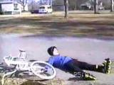 คลิป อุบัติเหตุจากสเก็ตต่างๆ