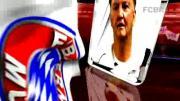 คลิป บาเยิร์น 2-1 ไฟร์บวร์ก บุนเดสลีกา 13-03-2010