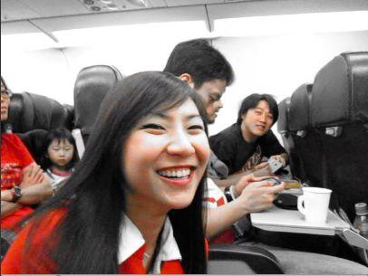 air hostes สาวสวย เที่ยว ต่างประเทศ ตลก ขำขำ ทริป มันส์ สาวแอร์ น่ารัก