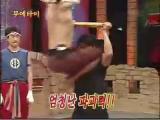 โทนี่จ่า ไป รายการดังในเกาหลีมา