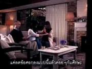 NATALIE GLEBOVA  Miss Universe singha commercial ads