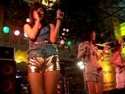 คลิป girly berry sexy live concert ถนนข้าวสาร