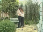 คลิป tall short kiss together love scene erotic movie love