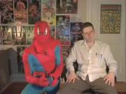 Angry Video Game Nerd Review Spiderman games