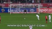 เลเวอร์คูเซ่น 1-1 บาเยิร์นมิวนิค บุนเดสลีกา 10-04-2010