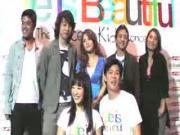 คลิป เพลง คอนเสิร์ต Life is Beautiful The Voice for Kids Concert บุรินทร์ ลีเดีย แหม่ม ฟอร์ด ETC