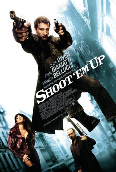 คลิป Shoot'Em Up ยิงแม่งเลย