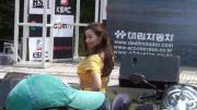 คลิป พริตตี้ เกาหลี เซ็กซี่ น่ารัก