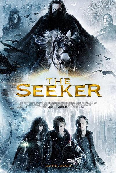 The Seeker ตำนานผู้พิทักษ์ กับ มหาสงครามแห่งมนตรา