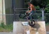 กีฬา เอ็กซ์ตรีม จักรยาน ผาดโผน BMX