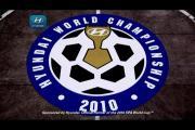 คลิป World Cup Opening  เปิด บอล โลก 2010