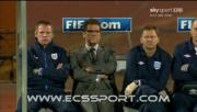 อังกฤษ 1-1 สหรัฐอเมริกา ฟุตบอลโลก 12-06-2010