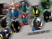 Mask Rider Kabuto MV - Finale