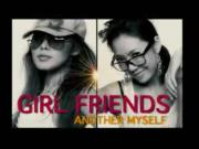 Maybe I love you  Girl Friends music mv k_pop