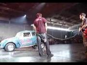 คลิป lowrider car dance
