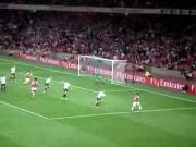 Arsenal Sparta Eduardo Da Silva