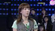 คลิป [ซับไทย] 1 ต่อ 100 - Taeyeon Cut (2/3)