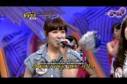 คลิป [ซับไทย]Tiffany & Yuri - 1ooo Songs ชา้เลนจ์ 09.05.17 (2-3)