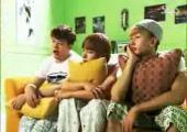 คลิป mv strong heart donghae