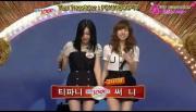 คลิป [GG-Thaisone Subs] ซันนี่ & ทิฟฟานี่ - 1OOO เพลง 1-2 (ซับไทย)