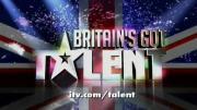 คลิป Peridot - Britain's Got Talent 2010 - Semi-final 3