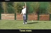 คลิป ซีเนดีน ซีดาน  เล่นบอล