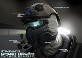 Ghost Recon Future Soldier : Future War
