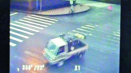 รถชนโดดหลบ..ตีลังกายิมนาสติก!! AMAZING รถ ชน