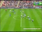 England 3 - 0 Israel