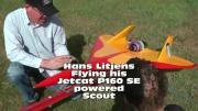คลิป เครื่องบิน บังคับ jet เครื่องบินบังคับ ของเล่น น้ำมัน